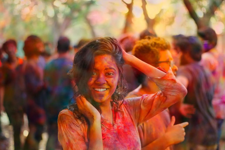 Safety Tips and Precautions For A Fun Holi