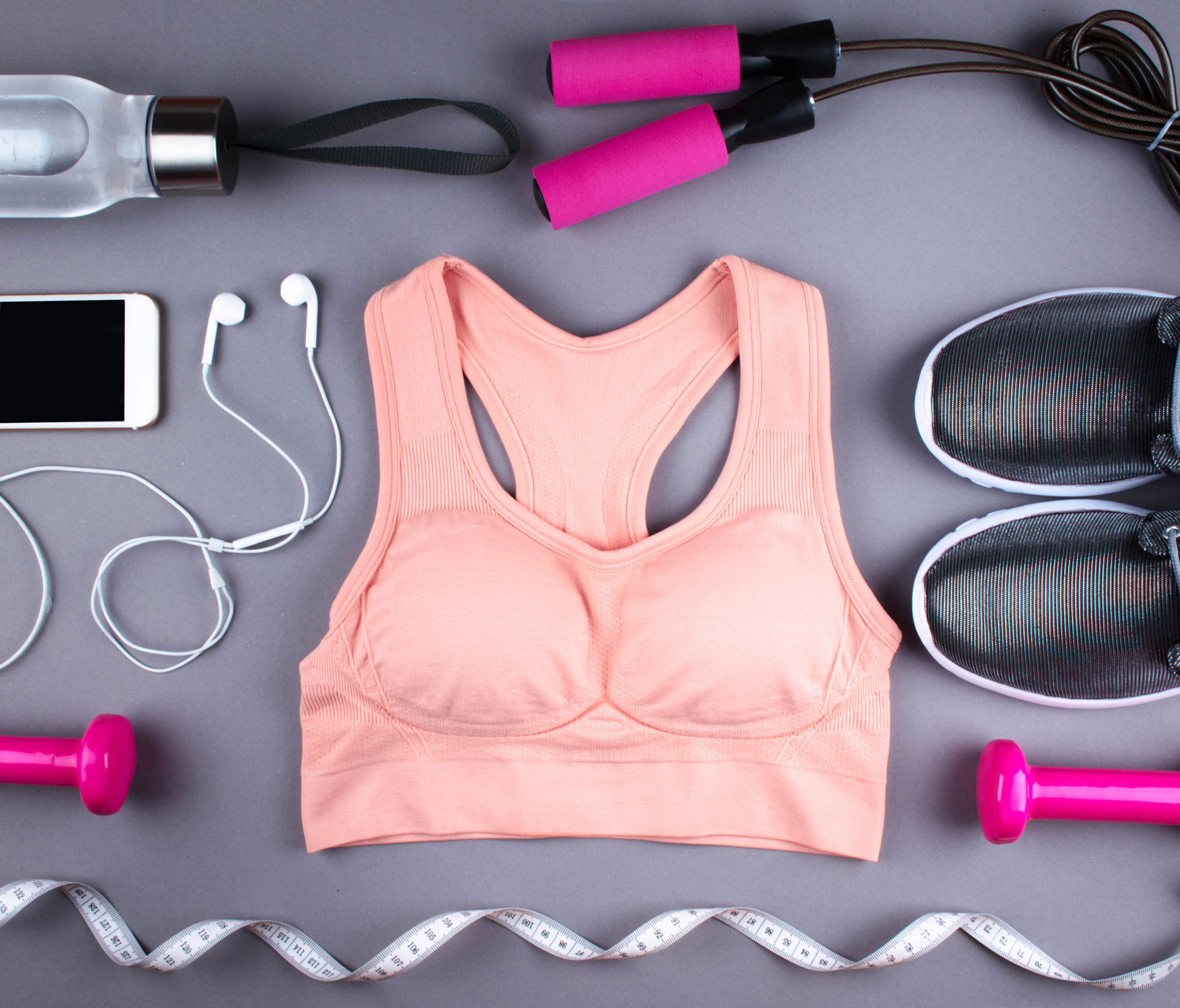 Working Woman's Guide to Staying Fit and Healthy
