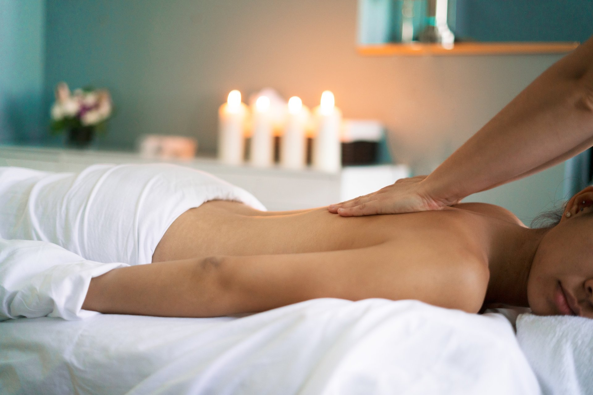 Pamper your body