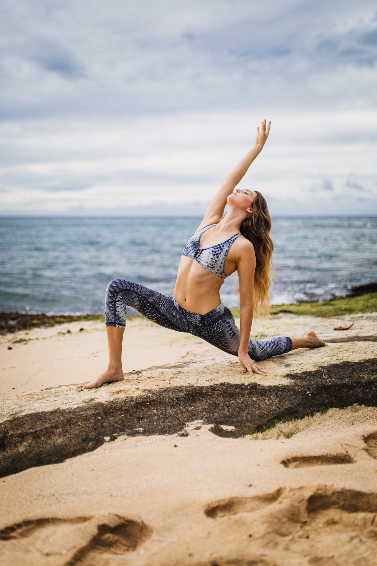 Yoga and physical exercise further cut the risk of inviting the disease
