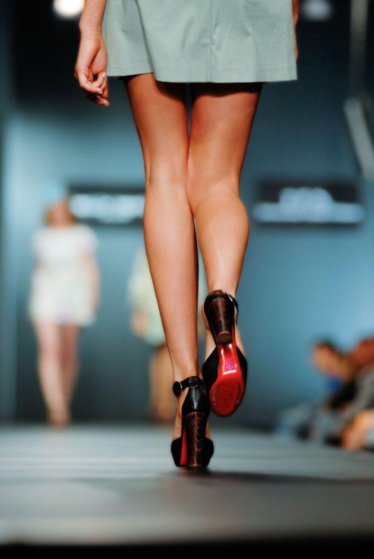 Summer Shoe Trends 2020.Nyfw Spring Summer 2020 Shoe Trends Sauve Women