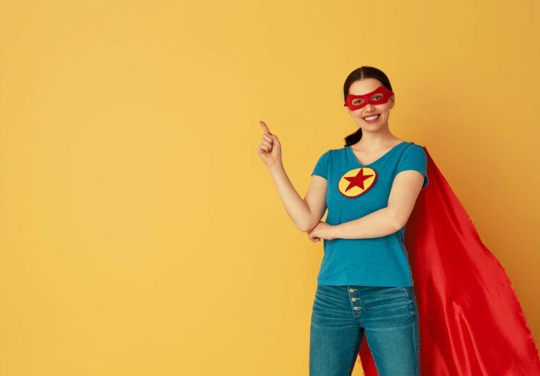 Which Marvel Superhero is Your Boyfriend?