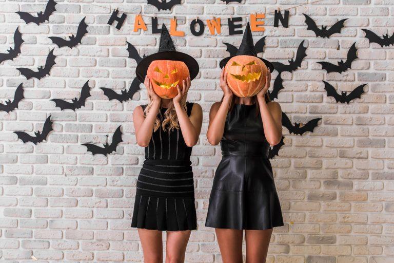 Easy Work Appropriate Halloween Costume Ideas