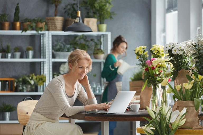 5 Reasons To Switch to an Online Florist