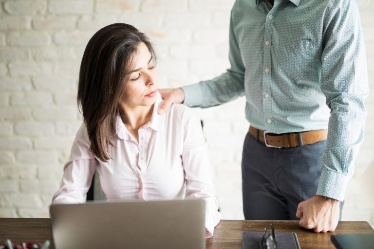 Workplace Harassment: Meaning, Definition, Types and Prevention
