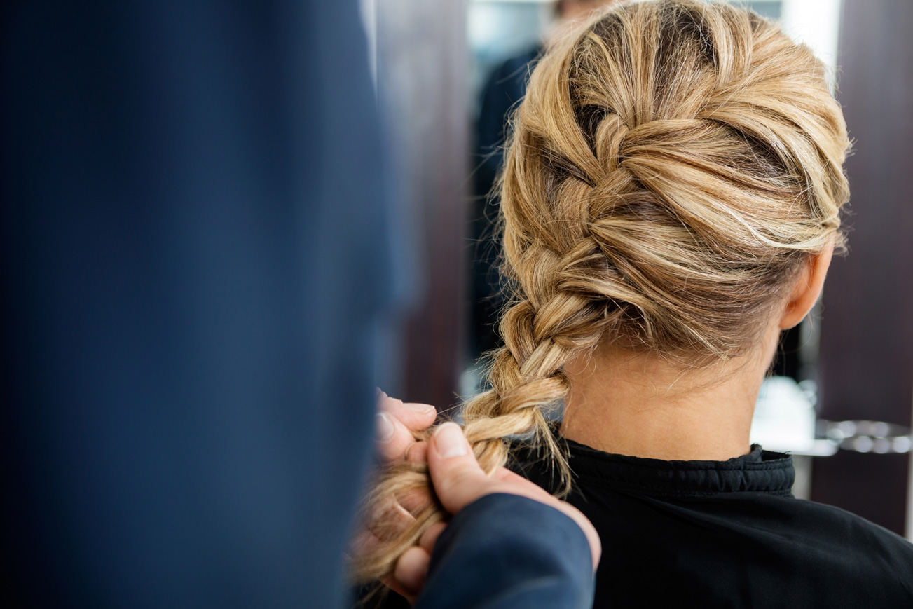 Braiding Shop: How to Start a Braiding Business