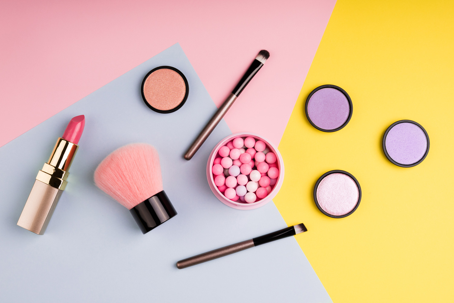 The Beginners Guide to Wholesale Cosmetics