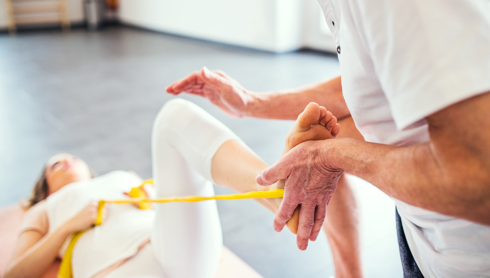The Importance of Physiotherapy in Women's Health